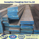 aço especial da liga 1.6523/SAE8620 para o aço de ferramenta da estrutura