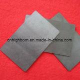 Yttria stabilisierte schwarzer Zirconia-keramische Polierplatte