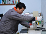 590ml hoge Prestaties Één Weatherproofing van de Component het Zelfklevende Dichtingsproduct van het Silicone (ybl-3000-05)