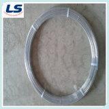 Fio galvanizado 2.4X3.0mm oval