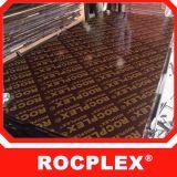 Rocplex 유칼리나무 합판, 건축 널 물자 18mm