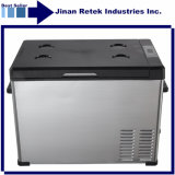 refrigerador portable de 45W 25L mini