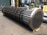 Hydraulischer und industrieller Prozess-Shell und Gefäß-Wärmetauscher