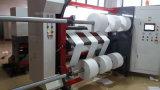 Máquina que raja a dos caras horizontal de alta velocidad 1300 para la película de rodillo
