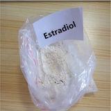 Poeder 50-28-2 van Estradiol van de Zuiverheid van 99% voor Vrouwelijke Gezondheid