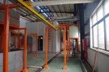 De bespuitende Elektrostatische Installatie van de Deklaag van het Poeder