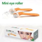 Uso per gli occhi, cura della casa del Dott. Derma Roller System 64 Microneedle del fronte