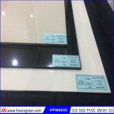Плитка пола фарфора чисто черного цвета Polished (VPI6003C, 600X600mm)