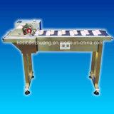 Folleto de la máquina de clasificación para la máquina de impresión