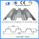中国の高力金属の床のDeckingシート