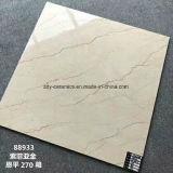 建築材料の熱いデザイン完全なボディ大理石の石の磁器のタイル