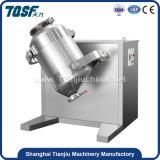 Mezclador tridimensional de la fabricación farmacéutica Sbh-500 de la planta de fabricación de las píldoras