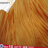 De in het groot Nylon Kabel Van uitstekende kwaliteit van de Draai van de Kleur van de Kabel van de Kleur van de Mengeling Ruwe Witte