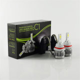 Un C1 más barato 9004 linterna del coche de 9007 LED