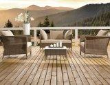 안뜰 등나무 홈 호텔 사무실 정원 Massa 로비 고정되는 옥외 소파 (J666)