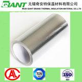 Алюминиевая ткань стеклянного волокна