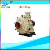Heavy Duty Anti-Abrasive Minería de Oro de la bomba de papilla 6 pulg.