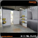 Progettazione di sistema della cabina di mostra