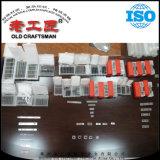 Dígitos binarios de la carpintería del carburo de la alta calidad