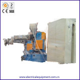 De verticale Plastic Machine van het Afgietsel van de Injectie voor het Vormen van de Injectie Machines