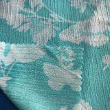 O algodão 100% ou o algodão artificial, como clientes exigem, alguns projetam