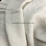 Tessuto di alta qualità, tessuto viscoso della saia con la stampa per l'indumento del bambino