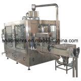 Colo o máquina de rellenar del jugo