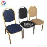 Bequemer gute Qualitätsstapelbarer Metel preiswerter Prcie Bankett-Stuhl Hly-Bc083