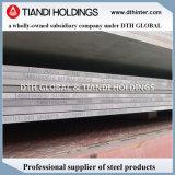 Q235, Q345, SS400, ASTM A36, St37, St52 стальную пластину
