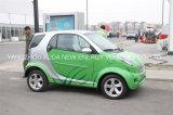 Новые предстоящие электрический Smart Car малых автомобилей