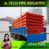 Heißes verkaufenbelüftung-Rohr für Kabel-Draht-Schutz-Rohr-Rohr