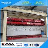 Облегченная машина бетонной плиты (AAC)