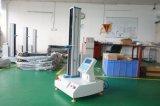 Fita adesiva de coluna única força de rebentamento de máquina de ensaio
