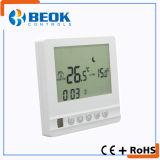 Función programable del termóstato 3A Unerfloor de la calefacción de suelo de Tol53-Wp