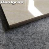 大理石の一見の強い耐久力のあるスムーズな輸入業者の屋内プロジェクトによって艶をかけられる磨かれた磁器の陶磁器の床タイルの銘柄