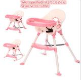 의자 유형 아기 어린이 식사용 의자