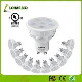 Lohas GU10 6W (50W 할로겐 전구 동등물) LED Dimmable 전구 LED 일광 5000K 스포트라이트