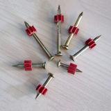 高力鋼鉄駆動機構Pinの射撃の釘