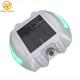 Goujons solaires de route de l'aluminium DEL
