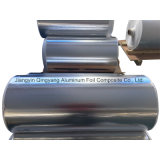 De Doek van de aluminiumfolie met de Geleidende en Stof van de Isolatie