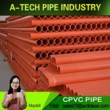 Venda de tubo de PVC de quente para o tubo de transferência de protecção do fio do cabo