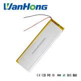 3500Мач 3750159 аккумулятор для планшетных ПК DVD среднего блока