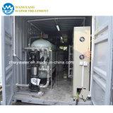 Gran Purificador de agua de la máquina para desalinizar el agua de mar