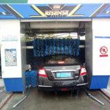 Beste auserlesene Unfall-Auto-Wäsche mit Pinsel-automatischer Wäsche-Auto-Maschine