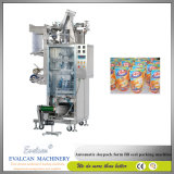 De automatische Verticale Vullende en Verzegelende Machines van de Verpakking voor Zak van Vloeistof