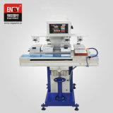 A fonte da fábrica pode ser máquina de impressão personalizada do ritmo da impressora da almofada da cor da borracha de silicone 4