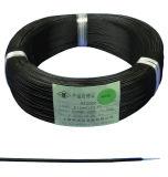 Cable de teflón FEP+Cable aislado FEP
