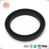 Bom selo pneumático do U-Copo de Viton do cabo flexível da resistência do petróleo e do combustível