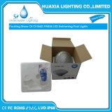 Lumière sous-marine de piscine de lampe de la couleur PAR56 DEL d'AC12V IP68 pour extérieur