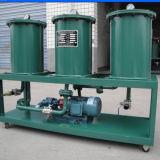 Portable-Tipo eficaz máquina de Jl de la purificación de petróleo